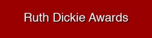 Ruth dickie awards